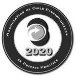 Association of Child Psychologists Logo 2020