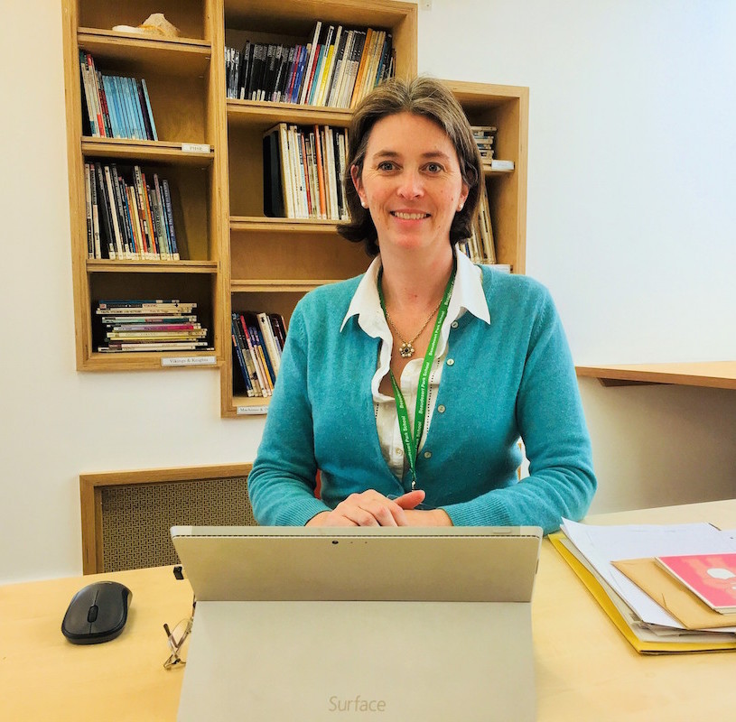 Dr Plum Hutton - Educational Psychologist